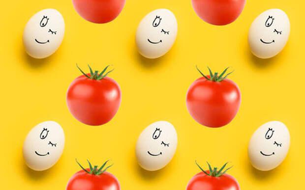 Кожура томатов, скорлупа, соя... - новый состав запчастей