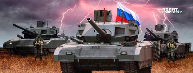 Генерал ВСУ нахваливает российскую армию