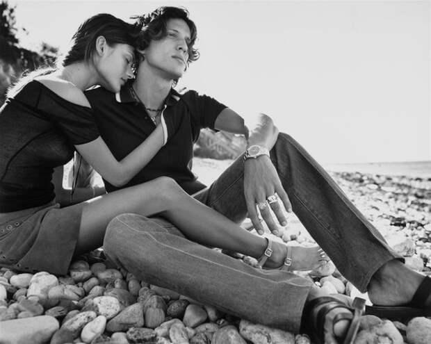 5 важных стадий сближения мужчины и женщины