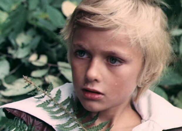 """""""Звездный мальчик"""" Павел Чернышов - актер одной роли..."""