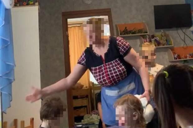 Прокуратура Москвы проводит проверку в частном детском саду. Накануне в ведомство поступила видеозапись, на которой одна из воспитательниц бьет детей. Фото: Прокуратура Москвы
