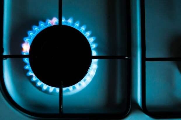 Цена на газ в Европе стабилизировалась на уровне $880 за 1 тыс. куб. м