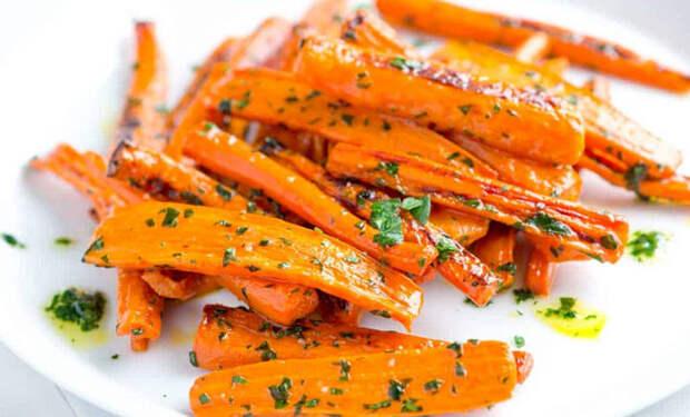 Гарниры к мясу: заменяем картошку и макароны