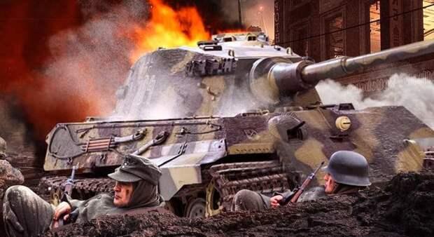 Война будет короткой: Россия прихлопнет проект «Украина» в мае - Жириновский