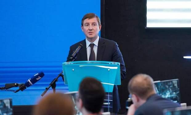 ЕР предлагает запустить программу развития инфраструктуры в регионах