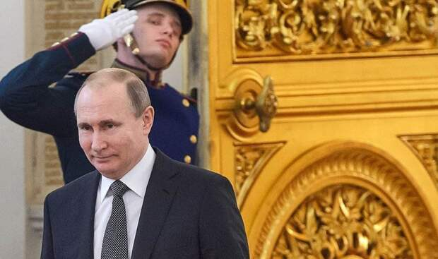 Fort News (США): когда надежда демократии — Путин