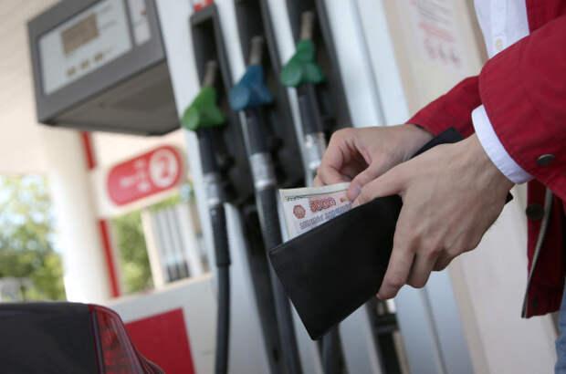 Соглашение правительства и нефтяников по стабилизации цен на топливо вступило в силу