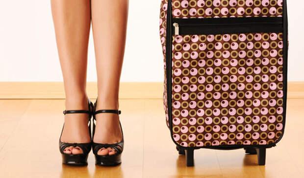 Вещи, которые ни в коем случае нельзя сдавать в багаж
