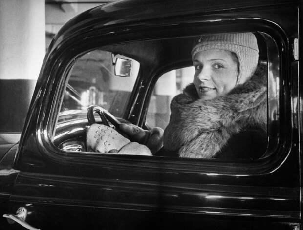 Советские женщины, какими их не публиковали газеты