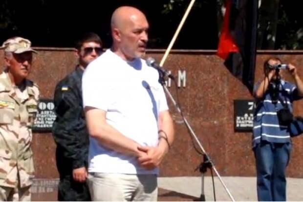 Новый губернатор Луганской области призвал к захвату Ростова-на-Дону
