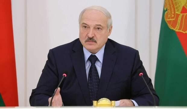 Эксперт: Санкции Евросоюза не заставят Лукашенко сесть за стол переговоров с оппозицией