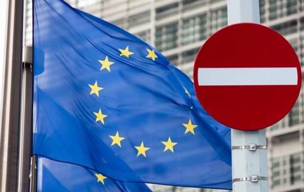 Александр Роджерс: Разбираем обиды Евросоюза на наши санкции