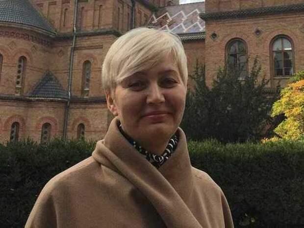 Украинская писательница назвала русскоязычного таксиста «насильником» и «гнидой»