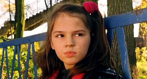 Карьера Екатерины Гориной: куда исчезла юная актриса из «Сестер» Сергея Бодрова