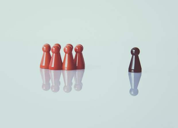 Тест на определение лидерских качеств