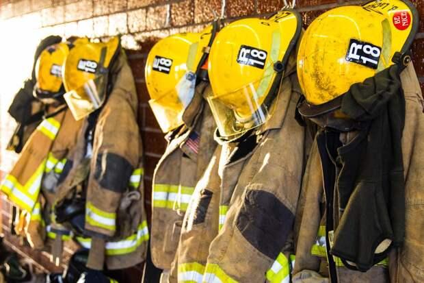 Пожарные в Америке: как и чем они живут