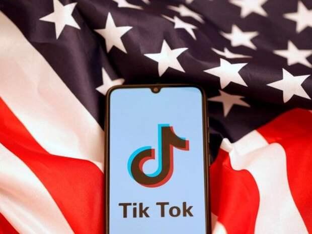 В США отложили запрет на приложение TikTok