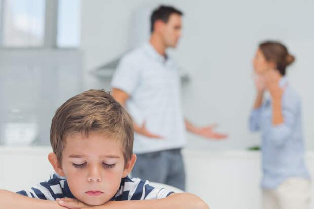 Второй брак – как полюбить чужого ребенка?