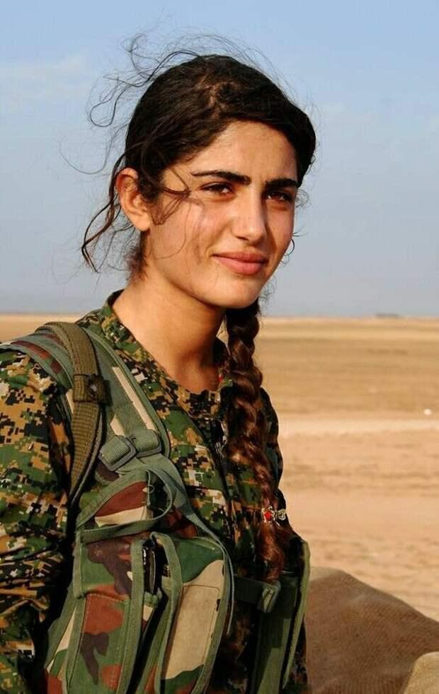 Курдянка.