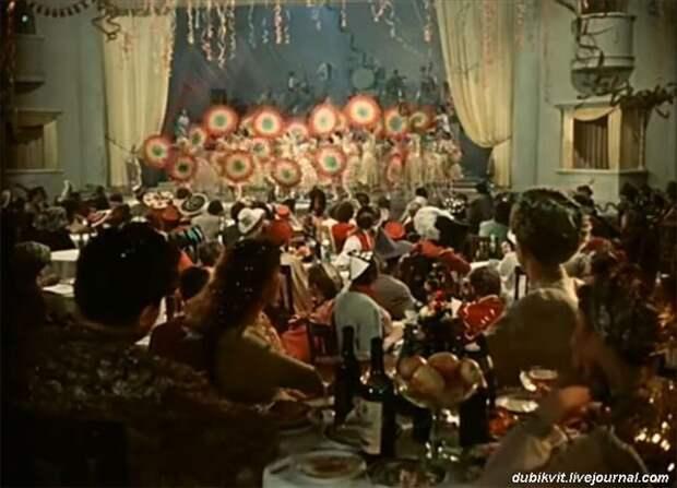 CarnivalNight12 Как снимали Карнавальную ночь