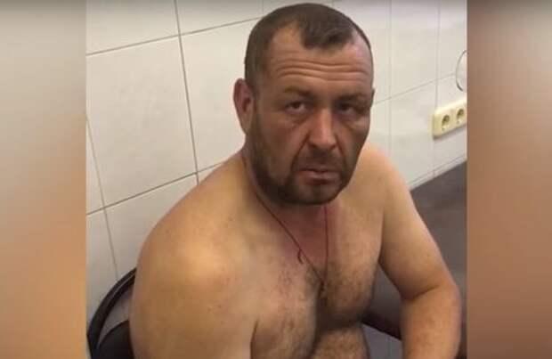 Водитель «буханки», который протаранил и поджег кинотеатр, признан невменяемым