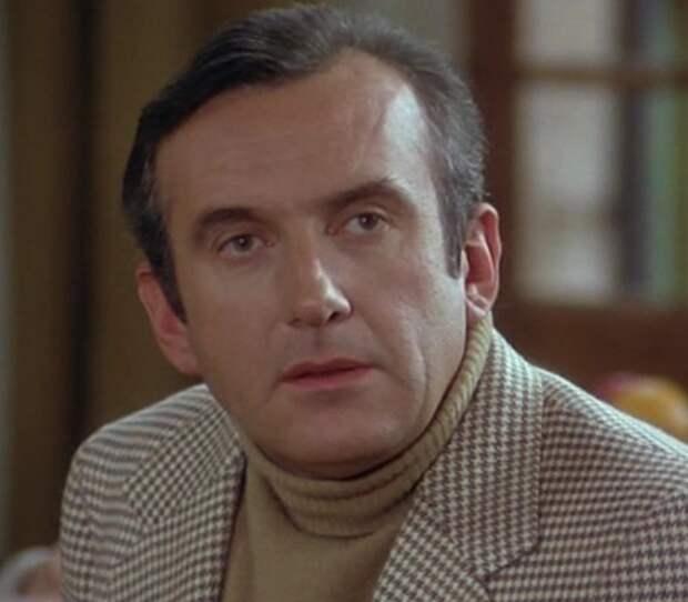 """Даниэль Чеккалди в фильме Франсиса Вебера """"Игрушка"""", 1976"""