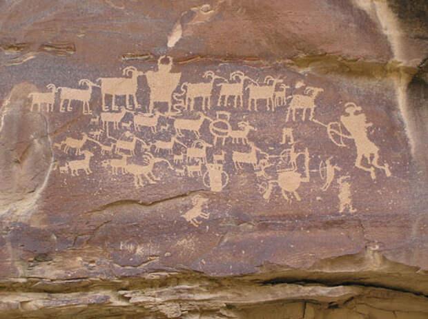 10 природных явлений на Земле, которые мы не понимаем