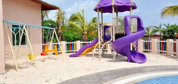 Едем на Кубу с детьми: ТОП-20 семейных отелей