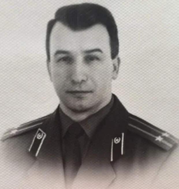 Вербовка и убийство Владислава Листьева. Воспоминания бывшего подполковника КГБ