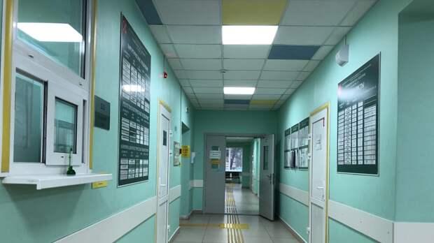 Поликлиники в Краснодаре «трещат по швам», ФАН узнал о решении проблемы
