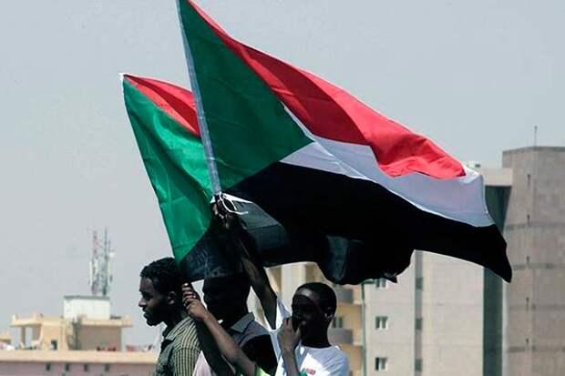 Судан сформировал и утвердил новое правительство страны