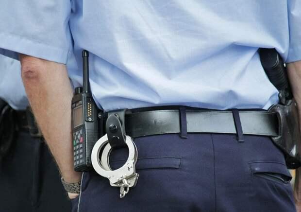 В Хорошевке предотвратили похищение телефонного кабеля