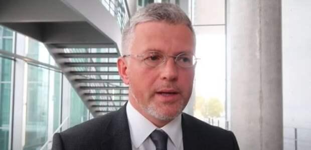 Посол Украины: ФРГ обязана помочь нам вступить вНАТО занацистские преступления