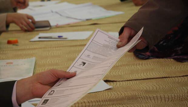 Гражданам с временной регистрацией разрешат голосовать на выборах в Подмосковье