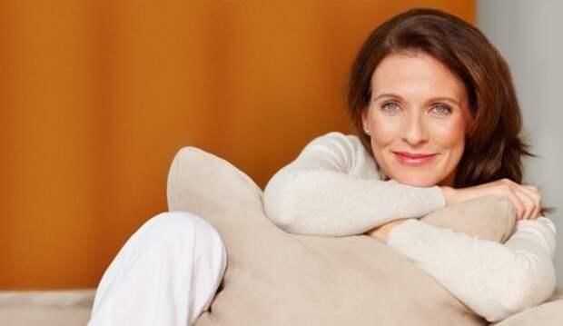 Клималанин: решение женских возрастных проблем. Гинекология