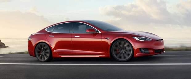 Tesla Model S Plaid побила все рекорды в первом независимом испытании
