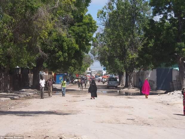 Могадишо
