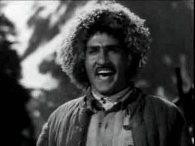 «Омерзительная восьмерка» Тарантино — ремейк советского фильма 1934 года