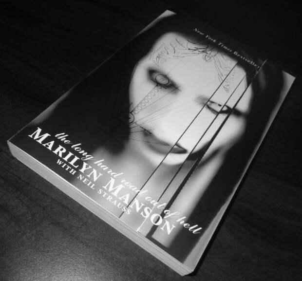 15 фактов онеобычном парне поимени Мэрилин Мэнсон