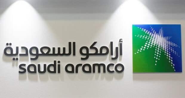 Saudi Aramco СПГ