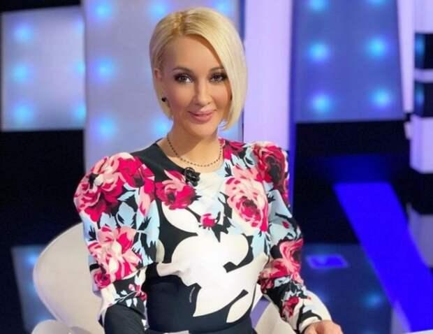 Лера Кудрявцева впервые объяснила, почему ушла от Сергея Лазарева