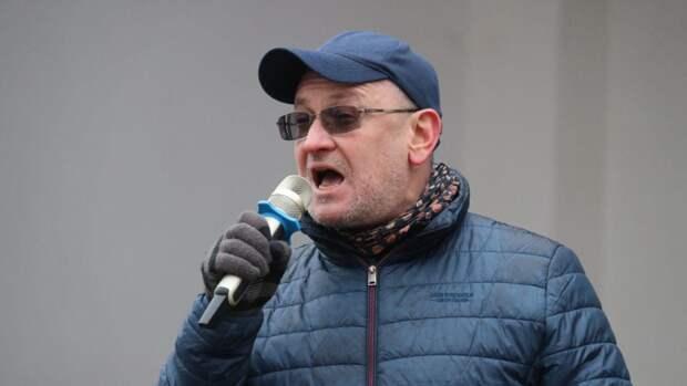 Депутат Резник отказался отвечать на вопросы о своем статусе в деле о нарколаборатории