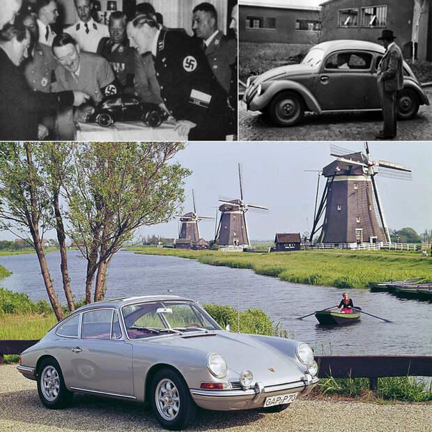 10 самых важных людей в истории машин - Фото 8