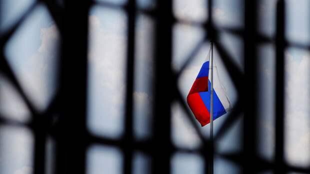 В России нашли способ избежать санкций США против нефтяников