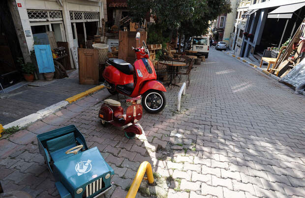 322 Другой Стамбул