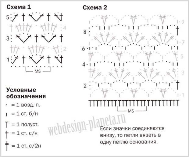 izumrudno-zelenyj-vyazanyj-zhaket-kryuchkom-shemy (550x457, 119Kb)