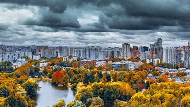 Россиянам следует приготовиться к «холодному понедельнику»