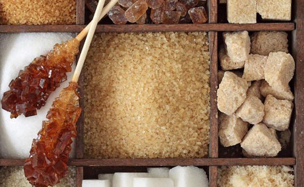 Сколько сахара можно есть на самом деле