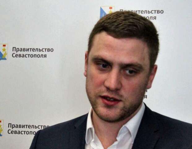 Московский олимпиец во главе севастопольского мусора