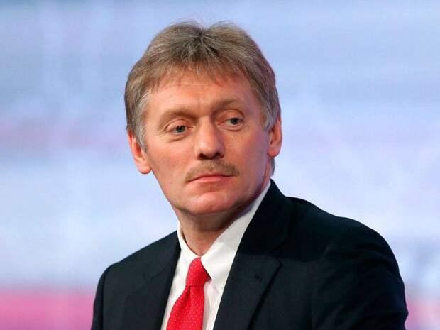 Песков прокомментировал снижение курса рубля: на цены это почти не влияет